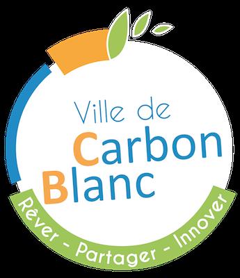 Logo de la mairie de Carbon blanc